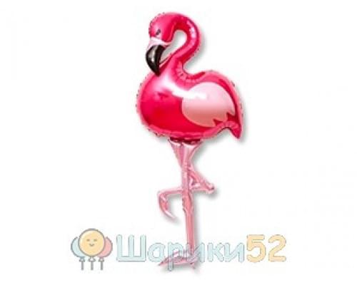 Ходячий шар Фламинго
