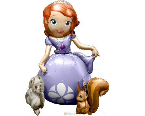 Ходячий шар София прекрасная