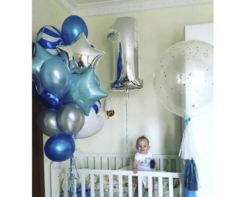 """Набор шаров """"Для малыша"""""""