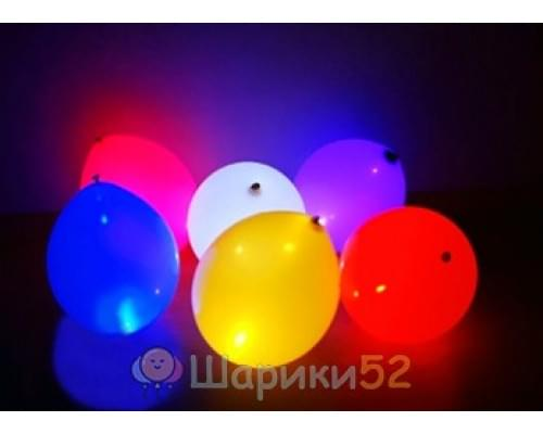 Светящиеся Шары на Пол 100 шт