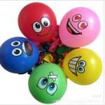Воздушные шары для детей