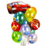 Воздушные шары для мальчиков